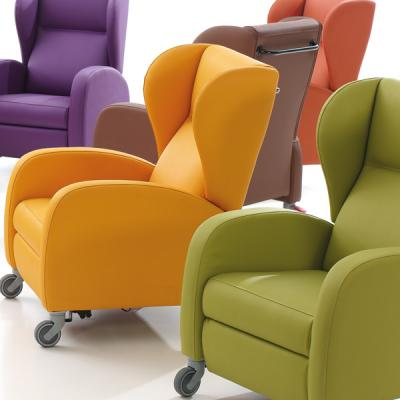 Mobilier & Soft Play