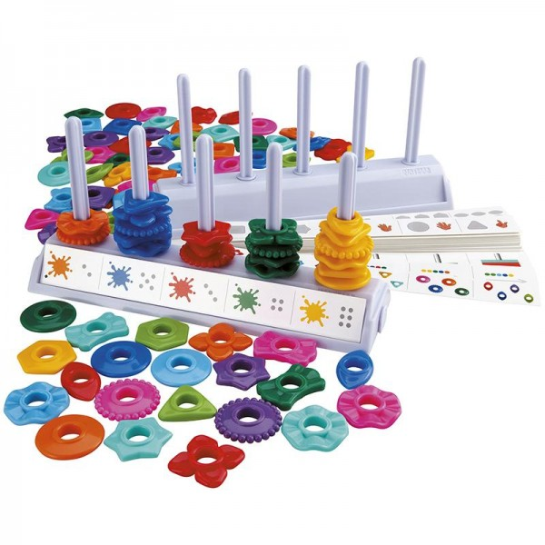 Atelier abacus - set 2
