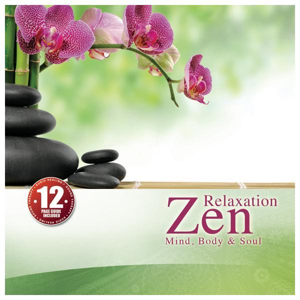 CD Relaxation Zen