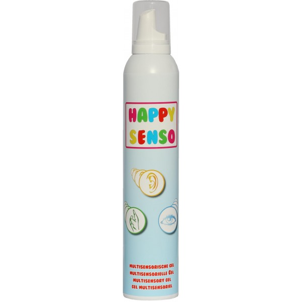 Gel sensoriel - Happy Senso - Neutre
