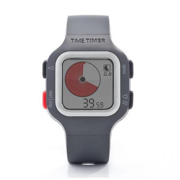 Montre Time Timer (minuterie) - Adulte