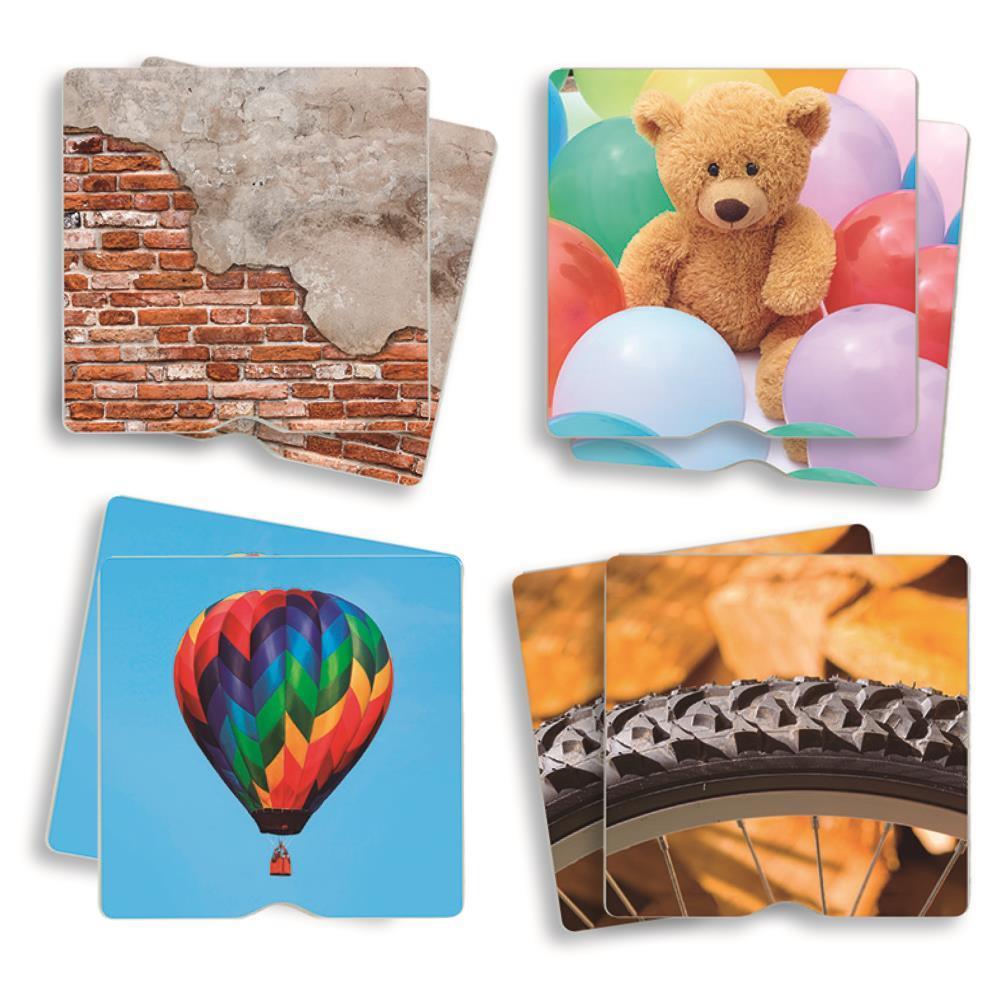 Jeu Textures - Quotidien (Code article 25501481) - Jeux de photos & Cartes - Jeux & Éveil ...