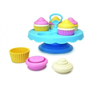 Dinette - cupcakes