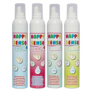 Happy Senso Artist set de 4
