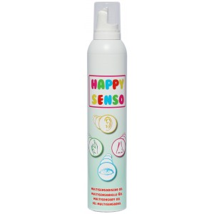 Gel sensoriel - Happy Senso - Fresh Menthe