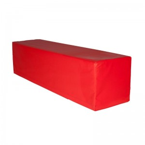 Plateforme rectangle 120 x 30 x 30 cm