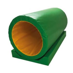 Tunnel cylindre - pvc