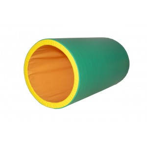 Tunnel Cylindre - polyester pvc
