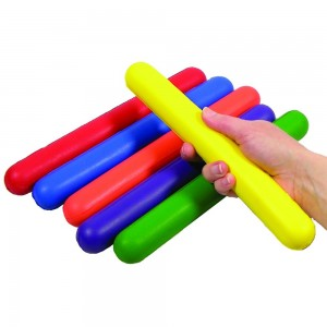 Batons de mousse - set de 6