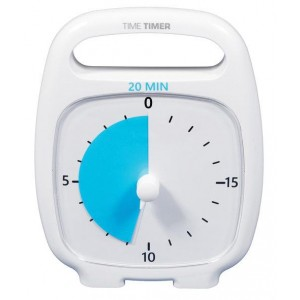 Time Timer Plus - 20 minutes